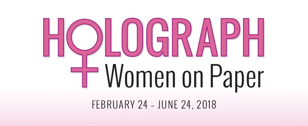 Holograph: Women on Paper