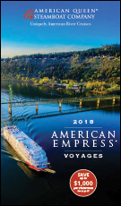 2018 American Empress Mini Brochure