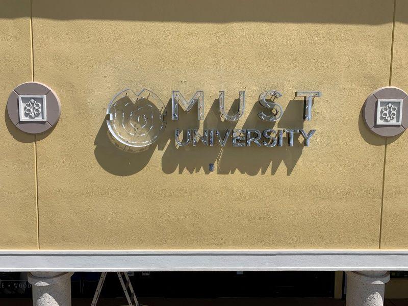 Sign Permit Illuminated Sign - Sign Partners Boca Raton