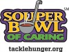 Matt Talbot Participating in the 26th Annual Souper Bowl of Caring