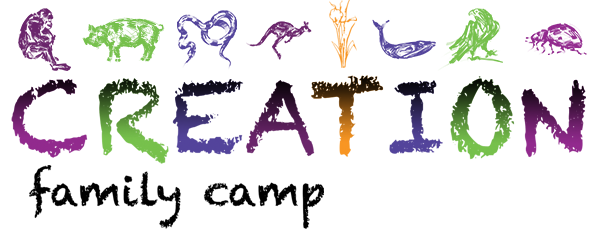 Creation Family Camp - July 8-12