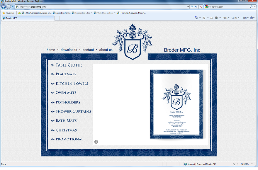 Web Sites Design, Host, Maintain