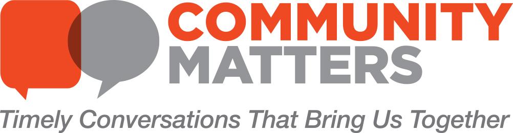 Community Matters - Eye in the Sky