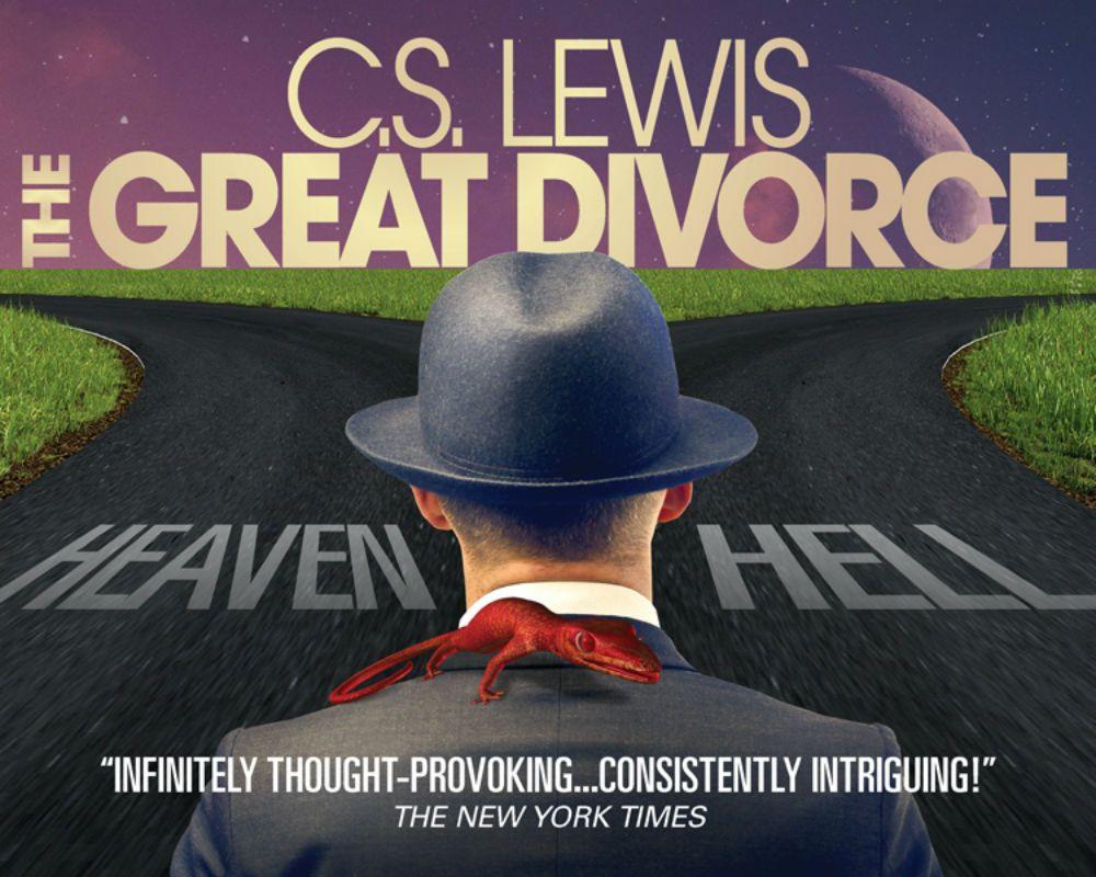 The Great Divorce - C.S. Lewis
