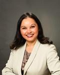 Secretary, Norma Gaona