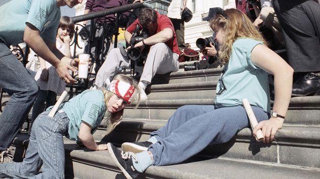 Capitol Crawl