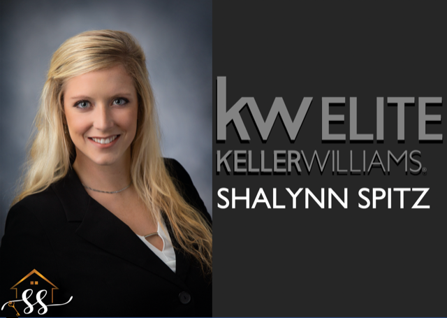 Shalynn Spitz, Keller Williams