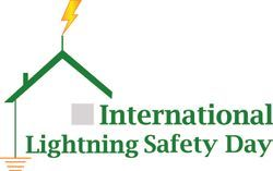 International Lightning Safety Day