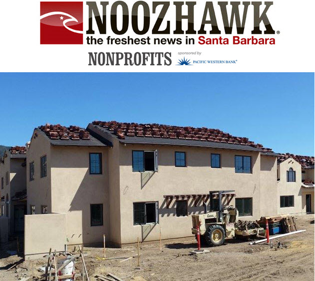 Peoples' Self-Help Housing to Hold Lottery for Casas de las Flores Complex in Carpinteria - Noozhawk