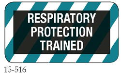 Respiratory Protection Trained