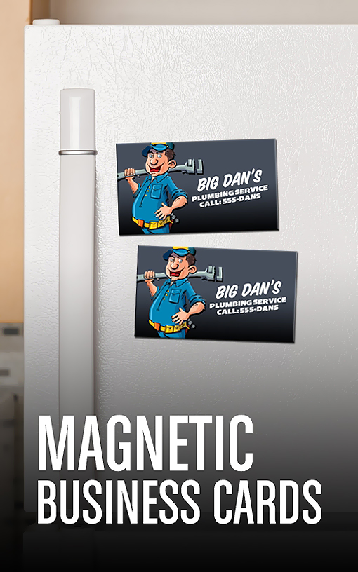 Magnetic | Business | Cards | Union | Political | Pittsburgh