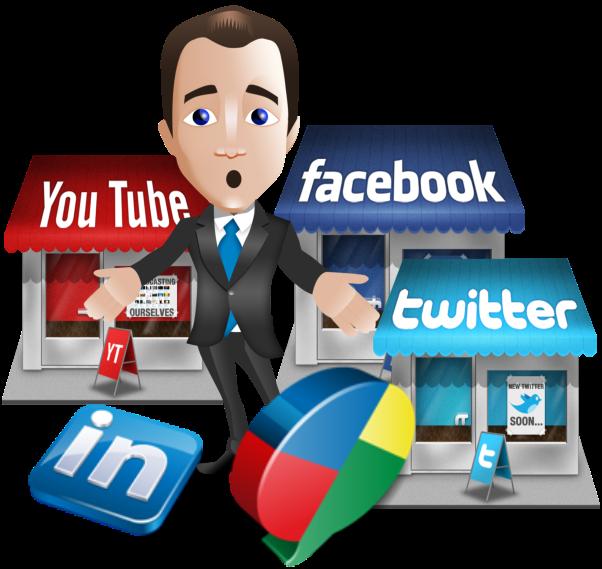 Get Social: 7 Tips for Marketing on Social Media
