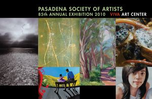 85th Annual Exhibition
