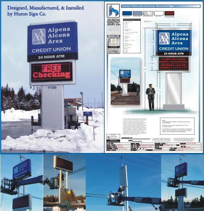 Alpena Alcona Area Credit Union