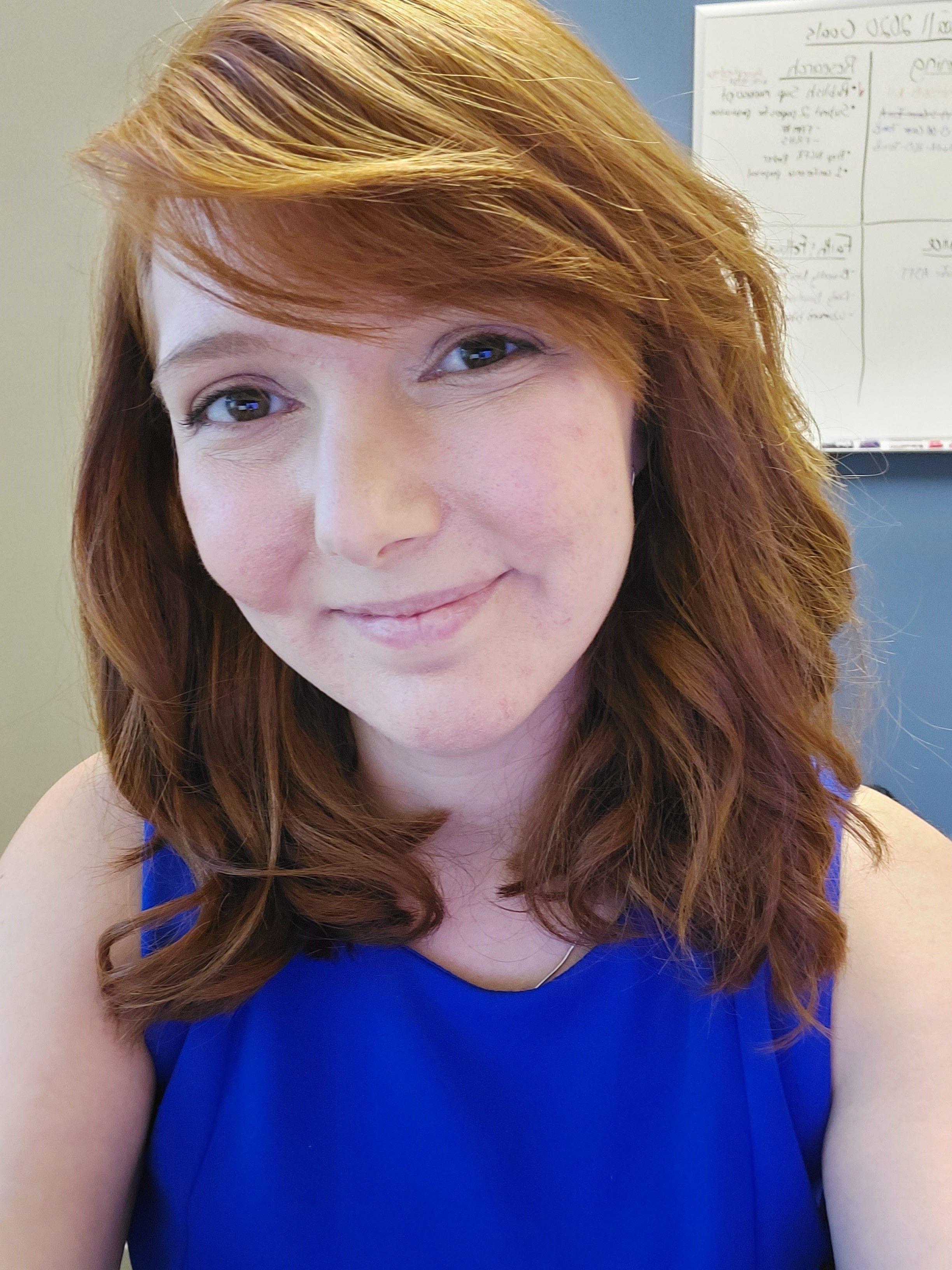 Lindsay Kozachuk, MA, Phd.