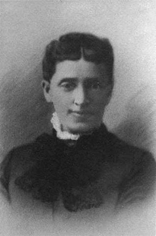 Caroline Kline Galland