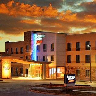 Fairfield Inn & Suites - Lincoln Southeast