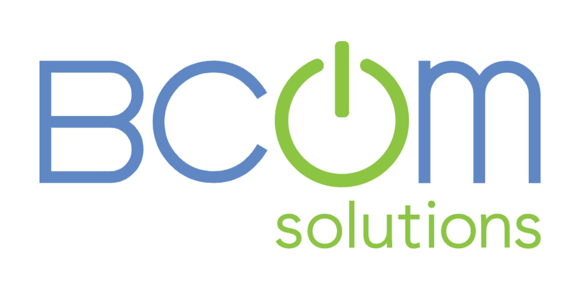 BCom Solutions