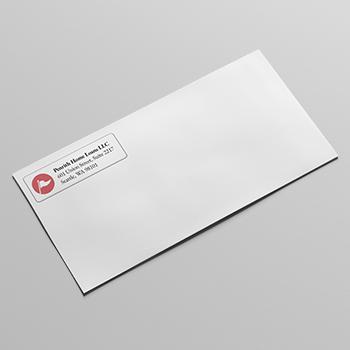 Return Mail Labels