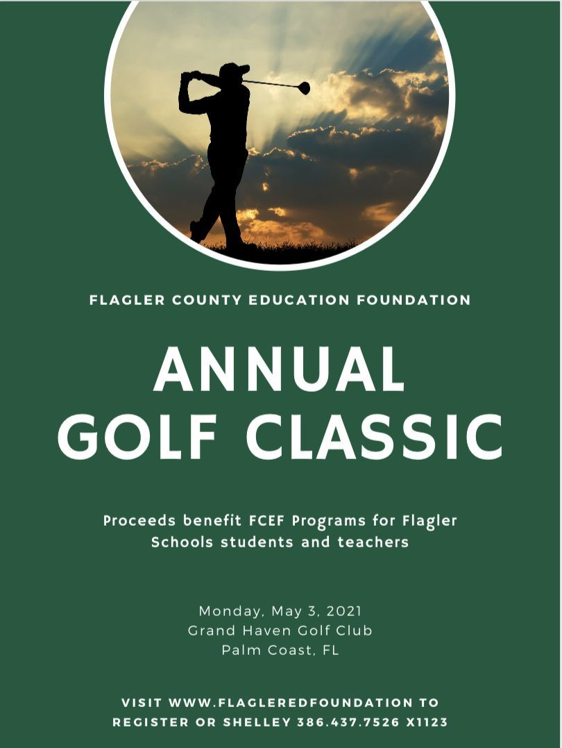 2021 Annual Golf Classic Tournament