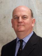 Nick Baxter, Omaha, Vice President