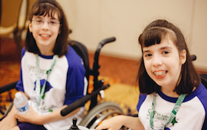 DOWNLOAD QUICK VIDEO ABOUT THE SPASTIC PARAPLEGIA FOUNDATION