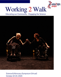 Working 2 Walk 2020 - Program