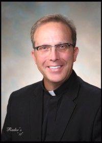 Rev. Walter Nolte