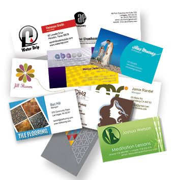 Business Cards | Custom Business Cards & Card Printing  | Watford, Hertfordshire