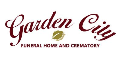 Garden City Funeral Home Logo