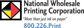 National Wholesale Printing Corporation