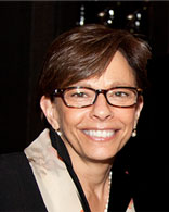 Elizabeth Goldstein, Chair