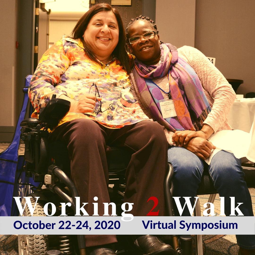 Stakeholder Highlight: Industry - Working 2 Walk 2020