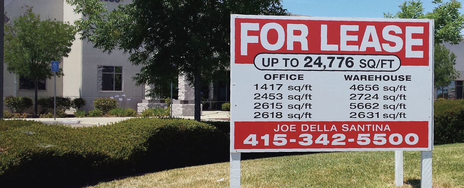 Put Your Commercial Real Estate Signs to Work