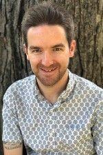 Ryan Fouts (he/him)