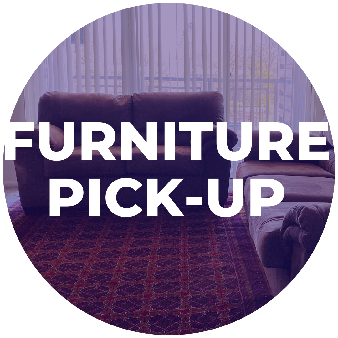 Donate Furniture
