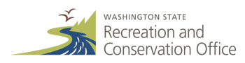 Washington State Recreation and Conservation Office