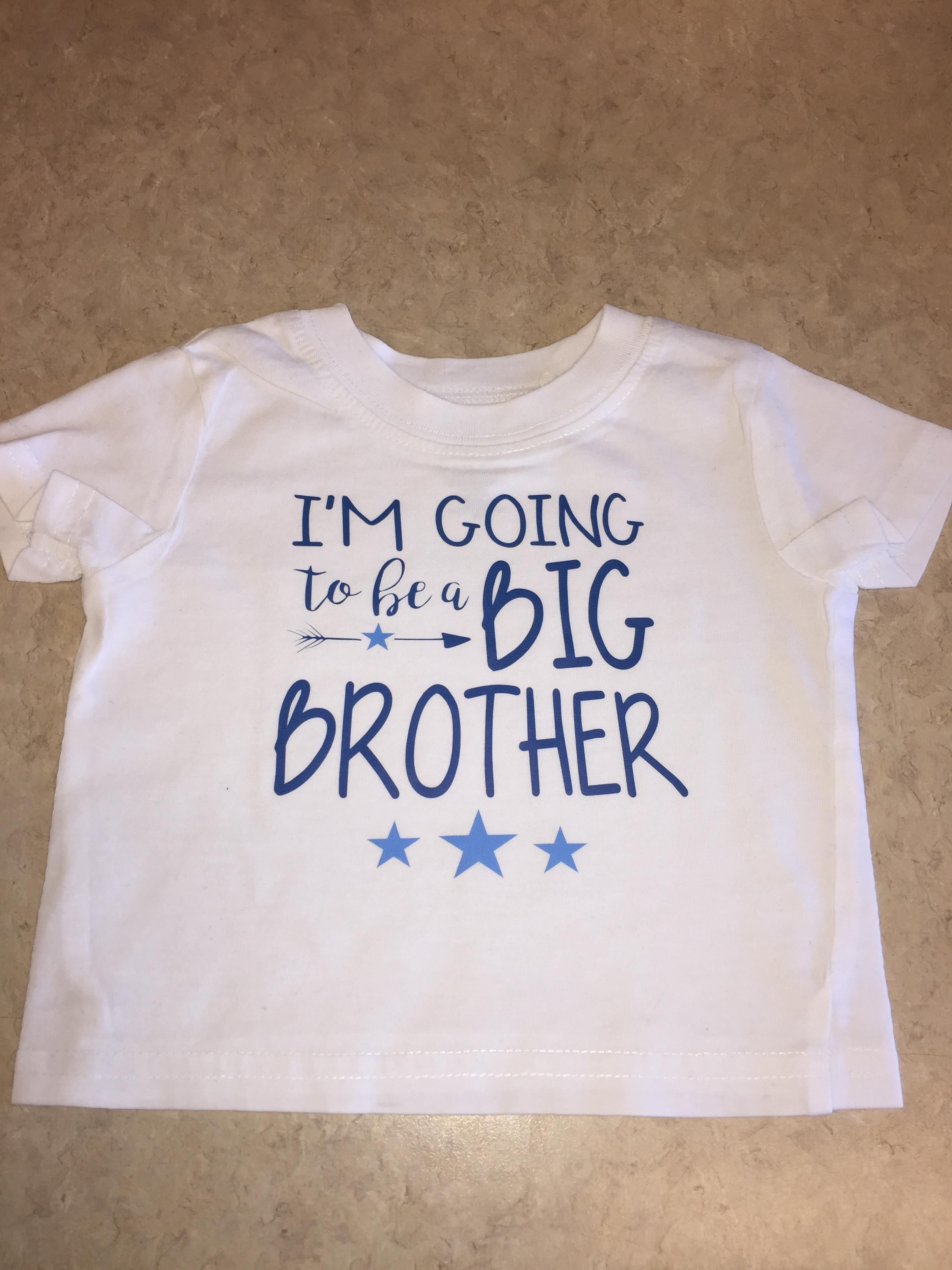 Imprinting - T-Shirt
