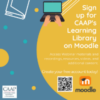The CAAP Learning Library on Moodle