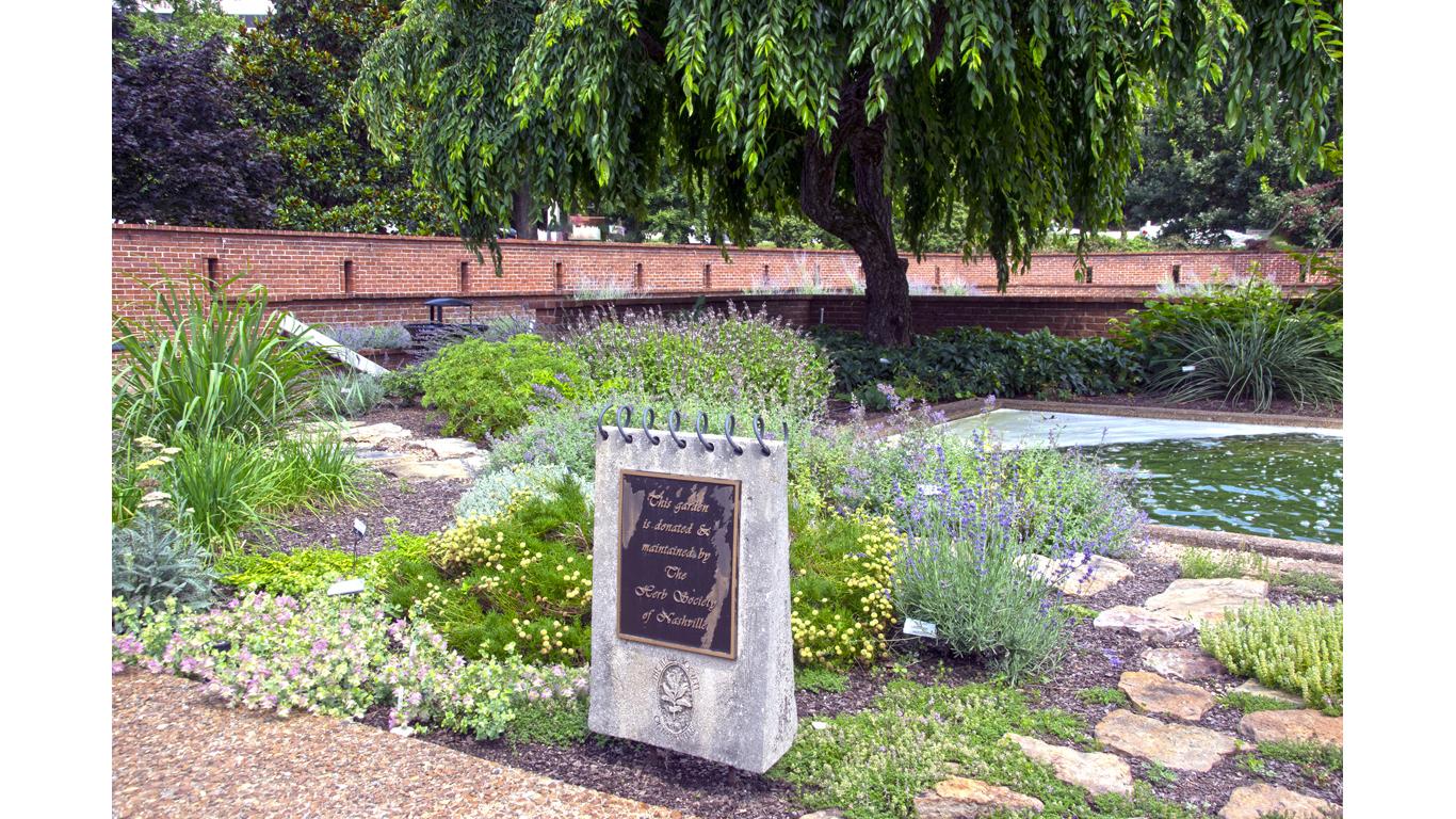 Centennial Garden 05