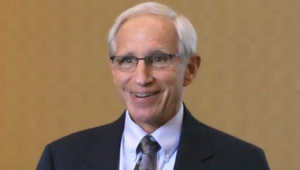 Bob Block, MD - Effects of Violence & Abuse: A New Health Perspective