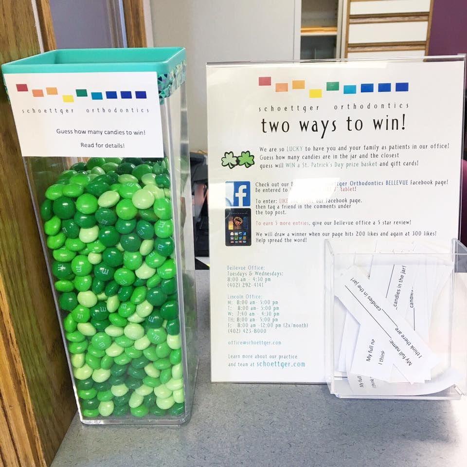 Bellevue Green Estimation Station