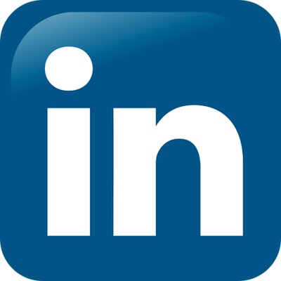 Minuteman Press Markham LinkedIn Button