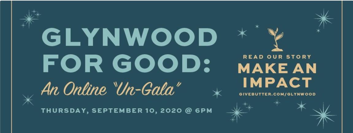 """Glynwood For Good: An Online """"Un-Gala"""""""