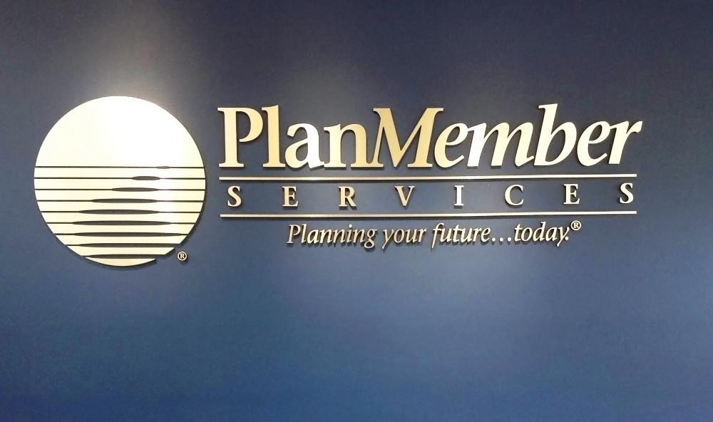 Plan Member Services
