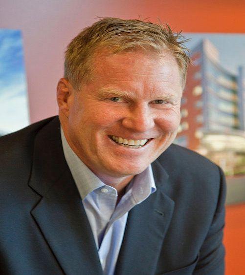 Steve Porter, P.E., LEED AP