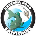 AZ Pond Catfishing