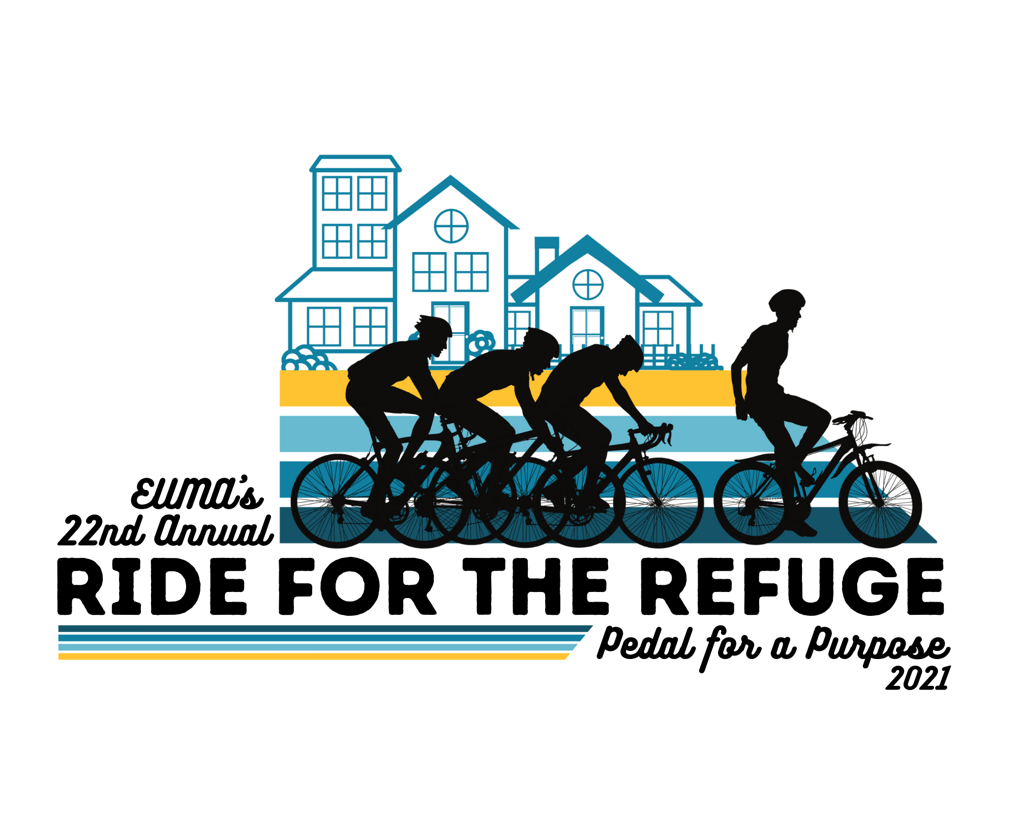 Join us for Ride for The Refuge!