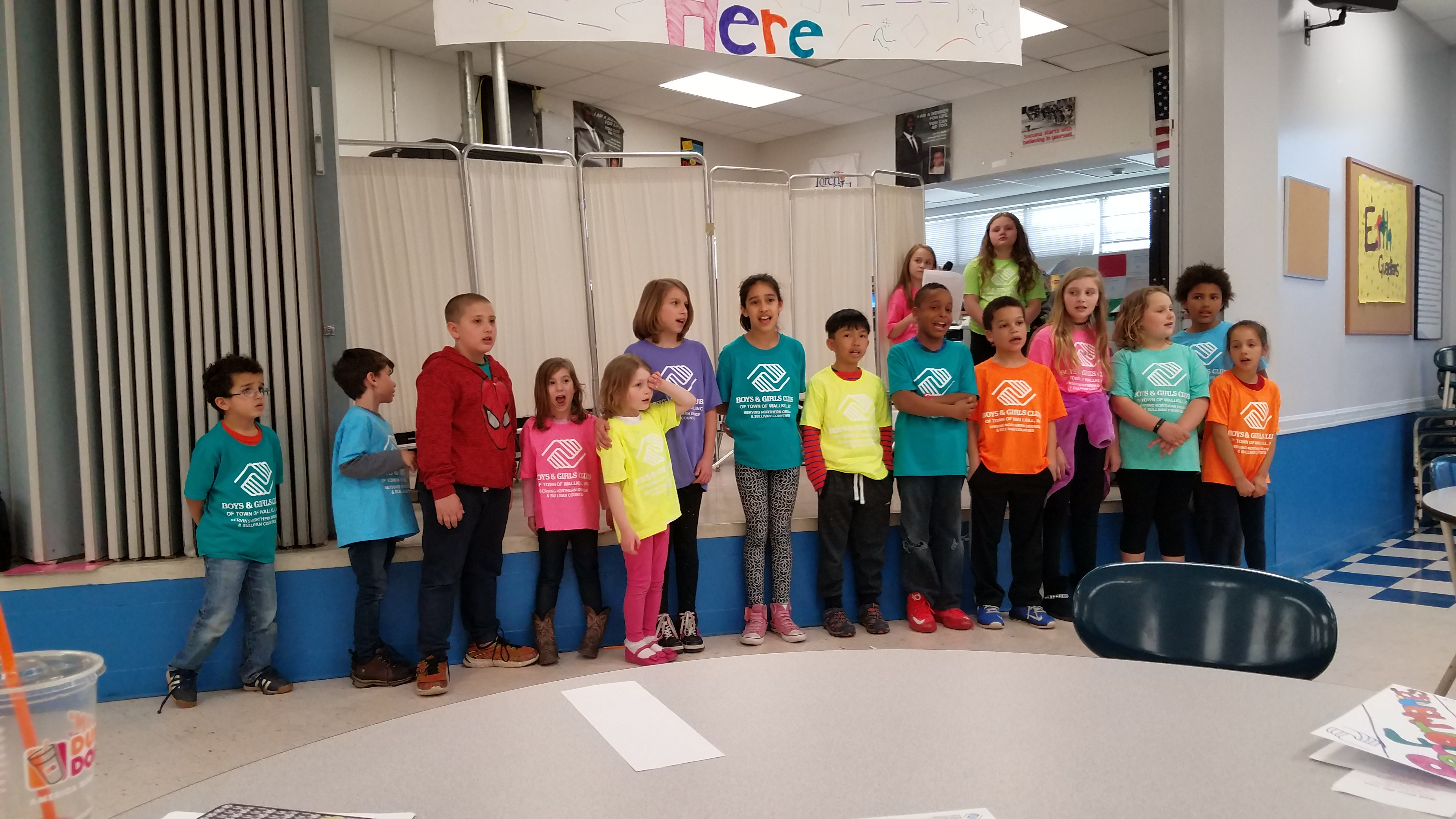 Boys & Girls Clubs of Town of Wallkill : For Parents : Overview