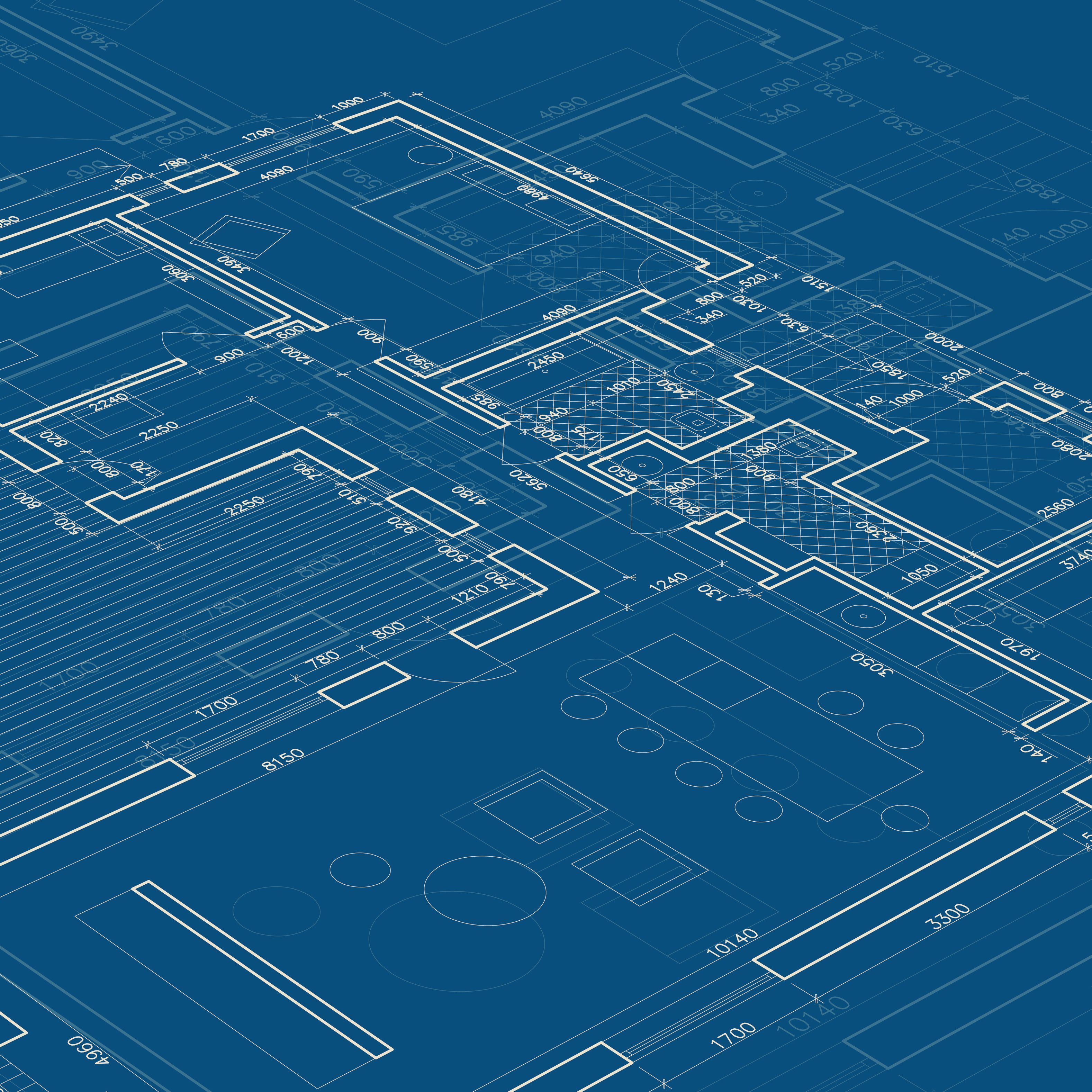 The Advantages of Using Professional Blueprint Printing Services